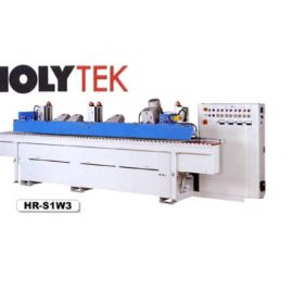 HOLYTEK - HR S1W3 - bruÁenje kutova i profila
