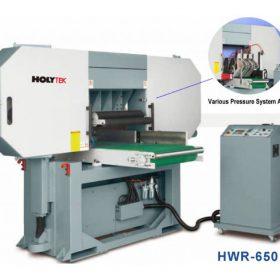 HOLYTEK - HWR-650 - Horizontalna traüna pila