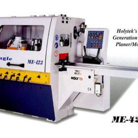 HOOLYTEK - ME 423 - 4strana blanjalica